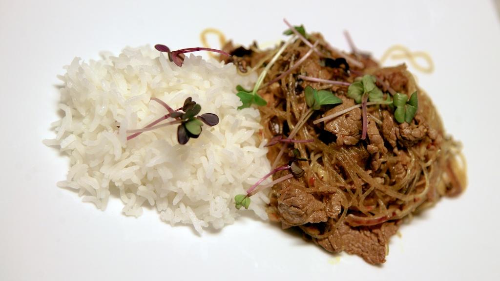 Rind Vietnamesisch
